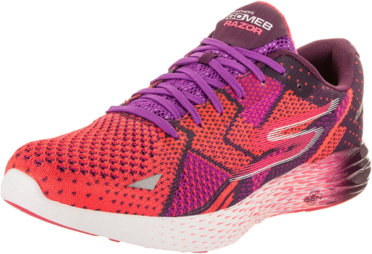 Skechers Women s GOmeb Razor Trainer