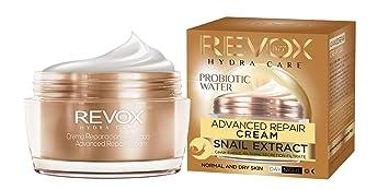 Crema Reparación Avanzada Snail Extract: Amazon.es: Belleza