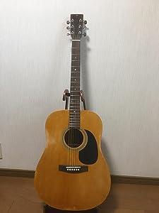 ハマる人にはハマるギターキットです。