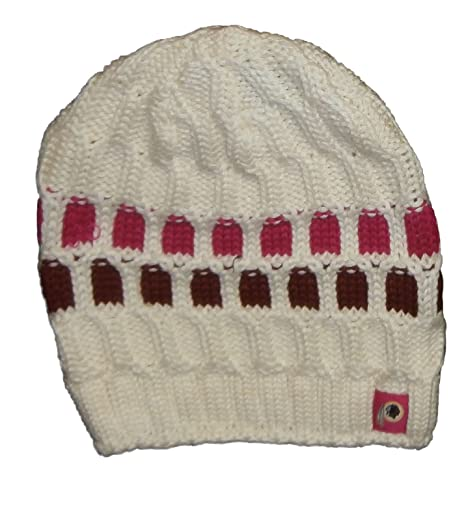 a301d3538 Image Unavailable. Image not available for. Color  NFL - Washington  Redskins Beanie Hat Cap (Womens)