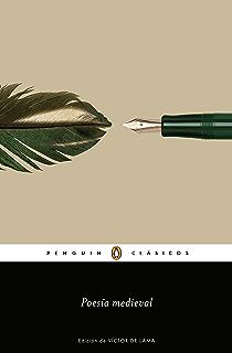 Poesía medieval (Spanish Edition)