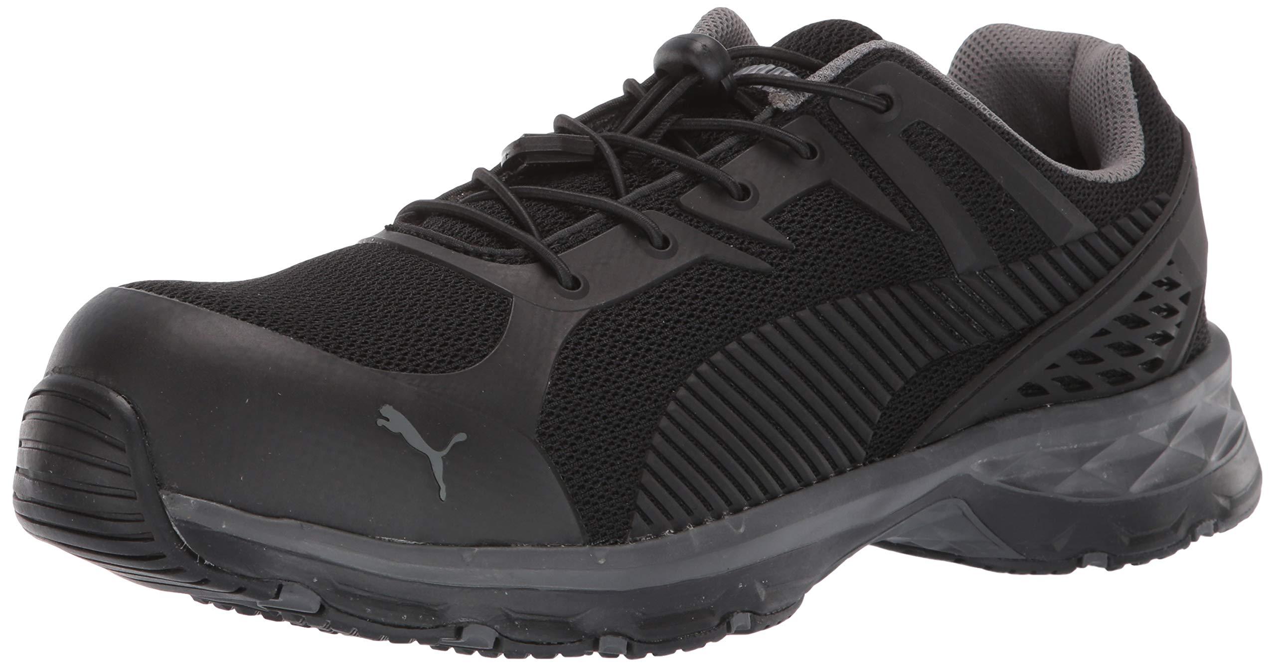 PUMA Men's Motion 2.0 SD Composite Toe Sneaker