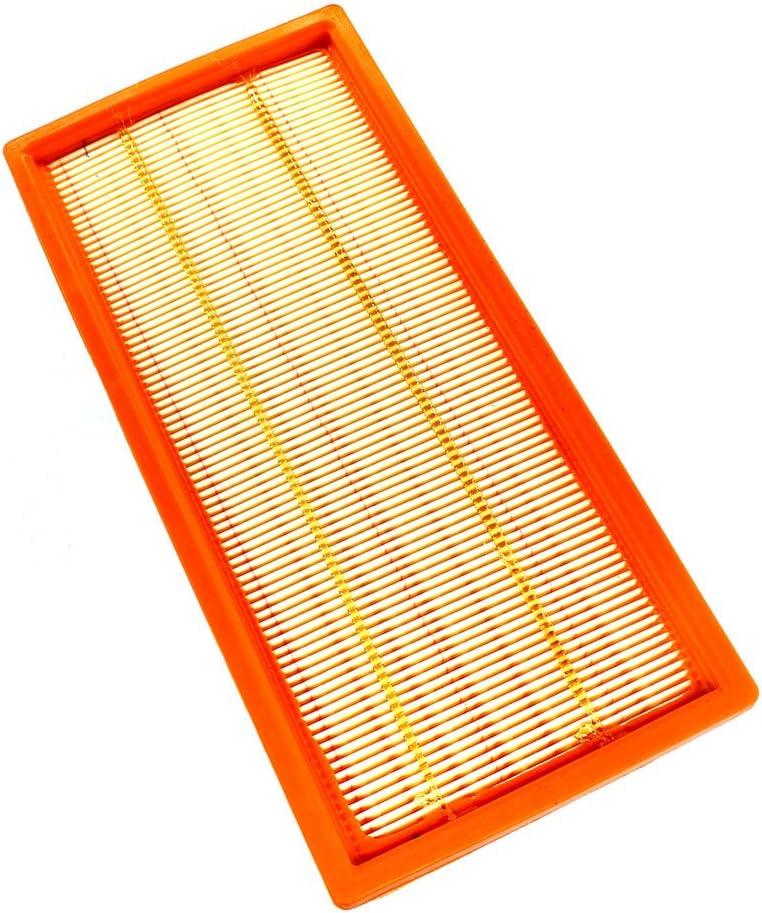 Filtre à Air de Rechange pour Karcher Aspirateur NT 65//2 Eco NT 72//2 NT 802