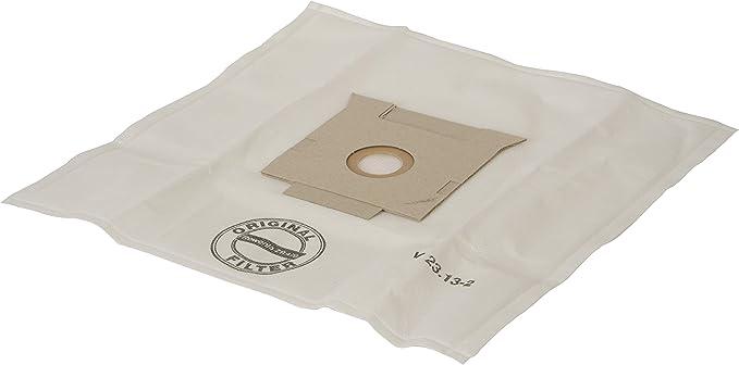 Rowenta ZR470 - Bolsas de papel para aspiradora Ambia: Amazon.es: Hogar