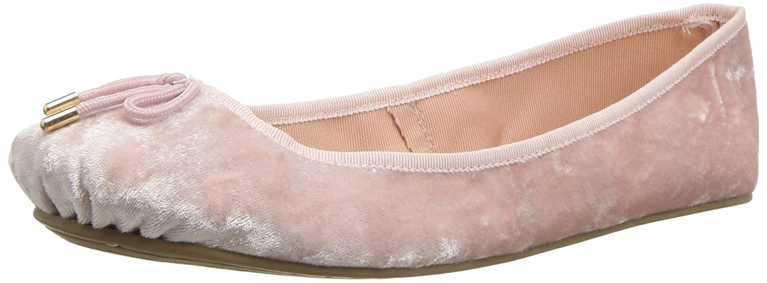 LFL by Lust for Life Women's Tinker Ballet Flat B074R5R9D9 8 B(M) US Pink