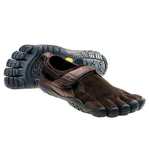 Vibram FiveFingers KSO Trek, Größe 47;Farbe 47;Farbe Größe Braun  Amazon   Schuhe ... 3e310b