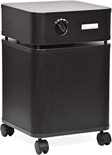 product image for Austin Air Bedroom Machine, Standard, Black
