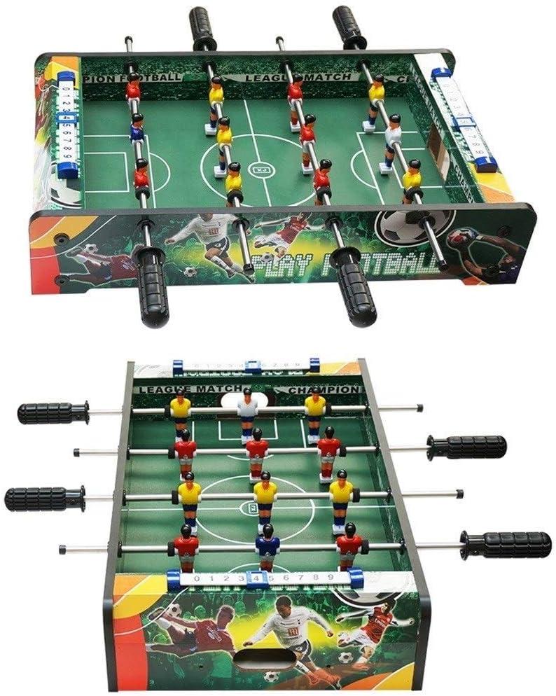 SMEJS Mesa de la máquina de Fútbol - Juego de Mesa Multi con ...