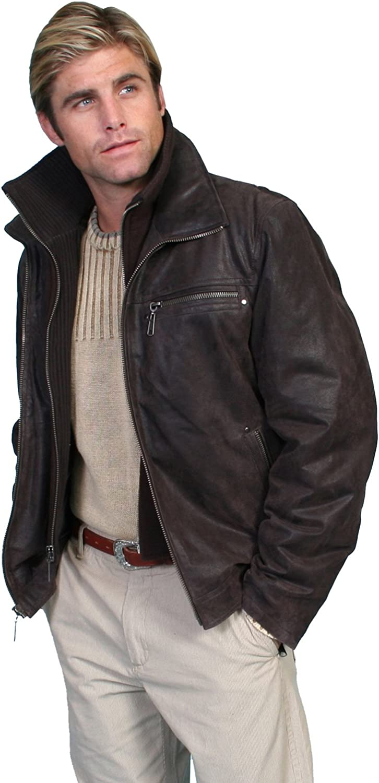 Scully Womens Lambskin Jacket