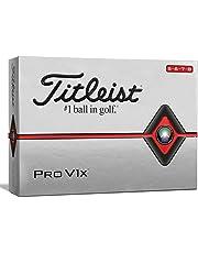 Titleist Pro V1 - Pelotas de Golf (12 Unidades)