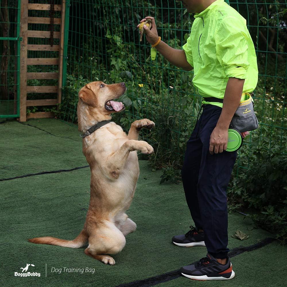 Las mejores bolsas de adiestramiento para Perros [year] (análisis) 4