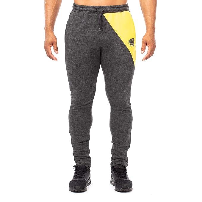 a235eb632 Smilodox Slim Fit Jogginghose