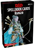 Dungeon & Dragons Spellbook Cards Ranger