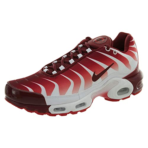 NIKE Air Max Plus TN Se Hommes Running Trainers Aq0237