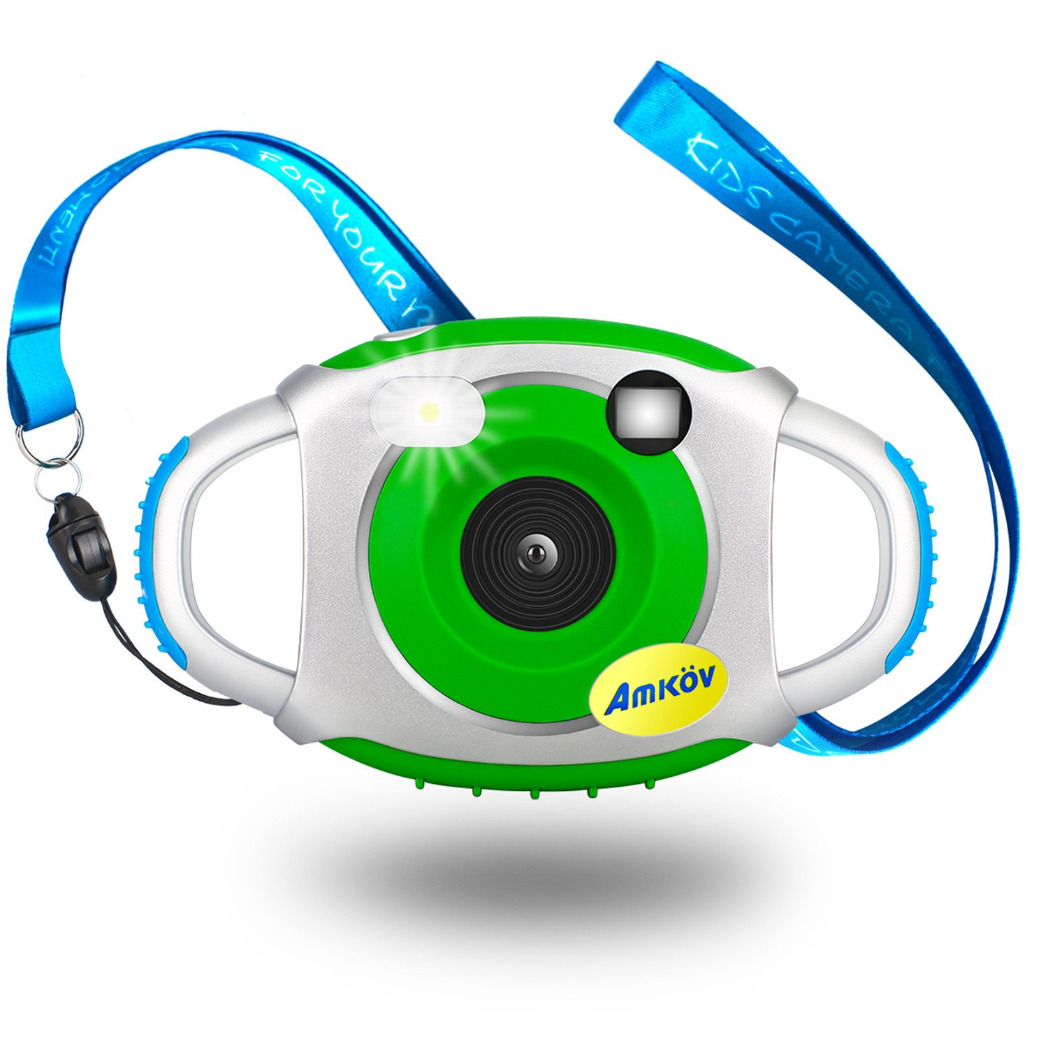AMKOV Electronic Camera for Kids