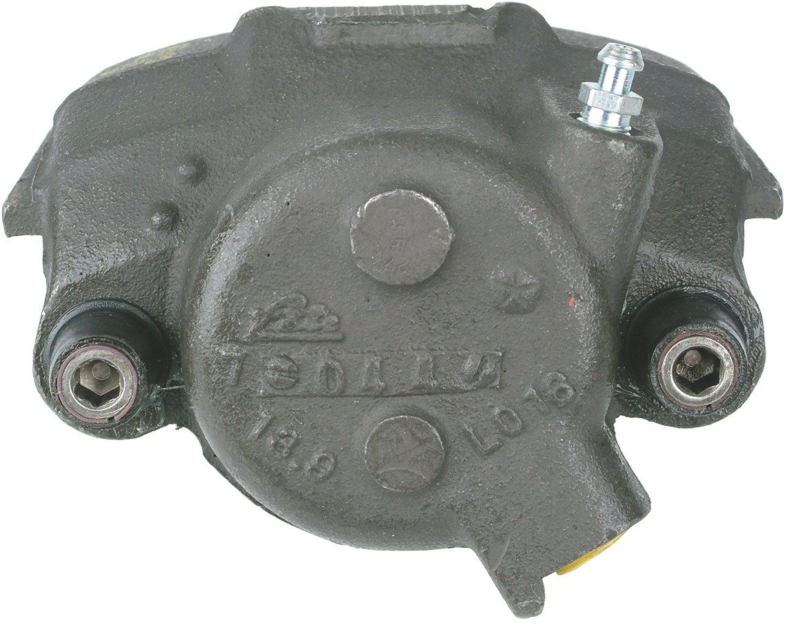 Cardone 18-4274 Remanufactured Domestic Friction Ready (Unloaded) Brake Caliper A-1 Cardone