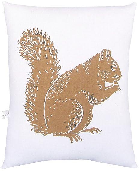 Amazon.com: artgoodies squillow almohada de impresión de ...