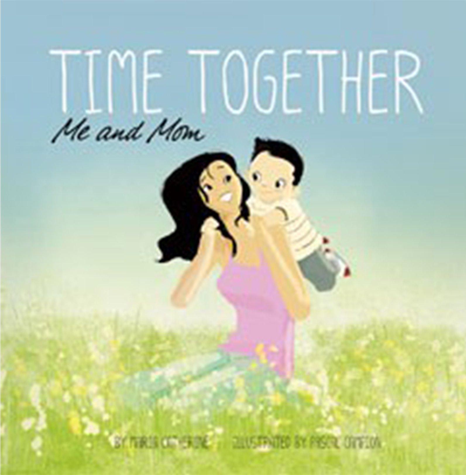 Download Time Together: Me and Mom pdf epub