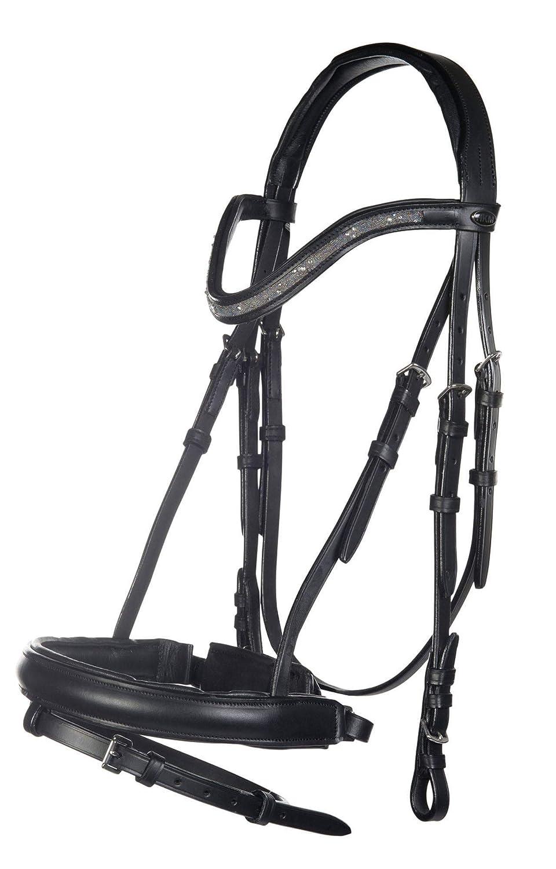 benvenuto a comprare HKM Sports Equipment Equipment Equipment HKM reittrense – Bella -, Nero, Sangue pieno  marchi di stilisti economici