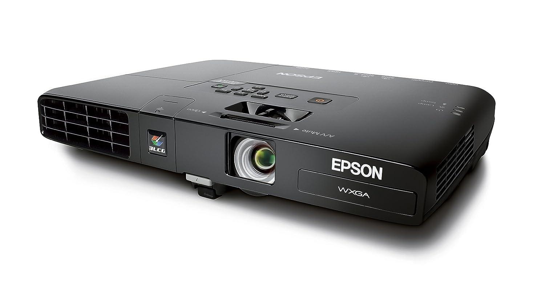Epson PowerLite 1761W Wireless 3LCD Projector