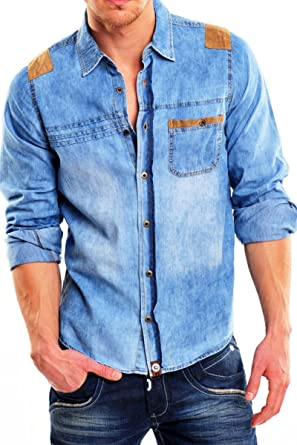 Hemden und Polos für Herren | MUSTANG Jeans