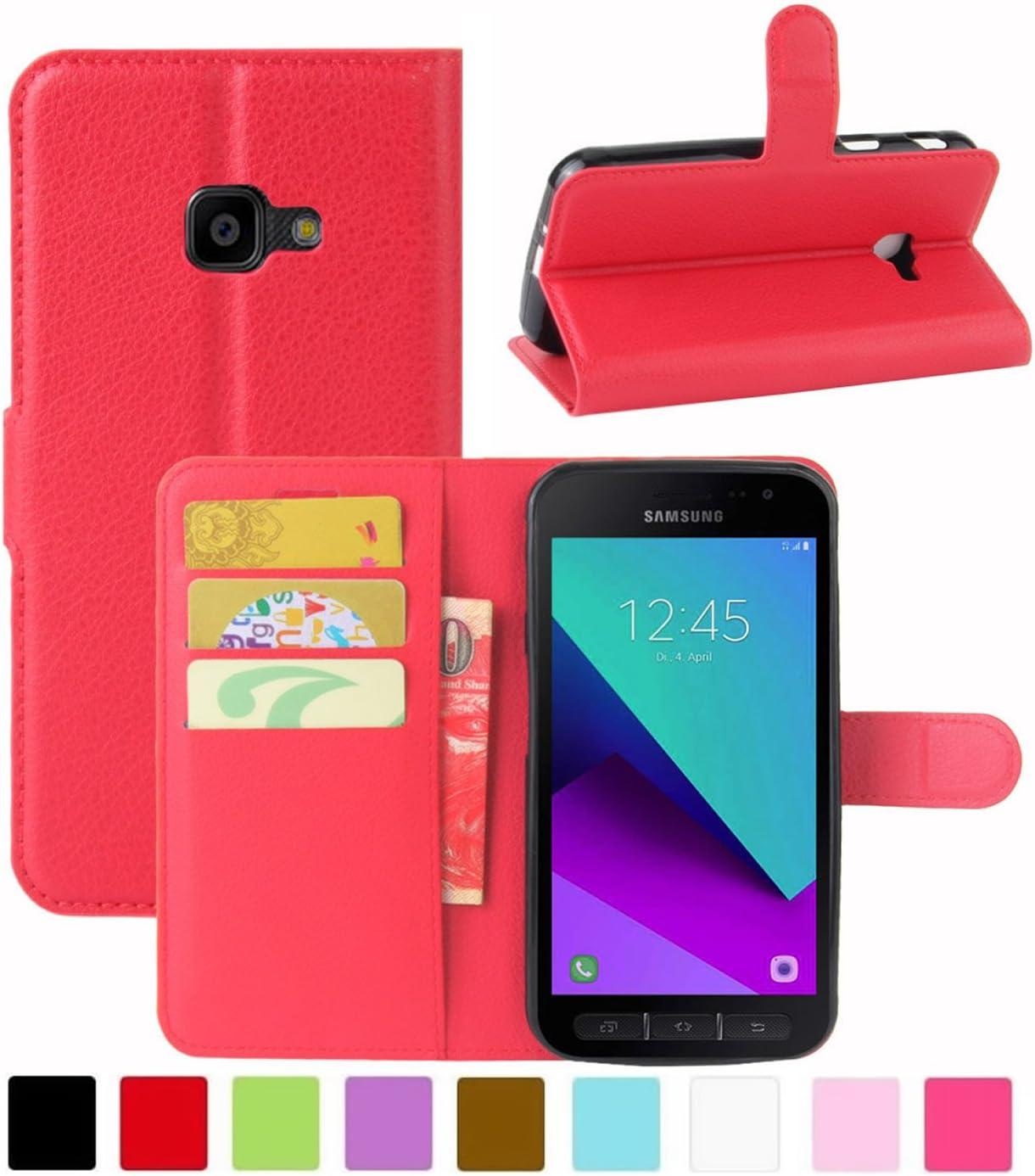 Phone 4 Case Hual Bronze Samsung Galaxy Xcover Elektronik