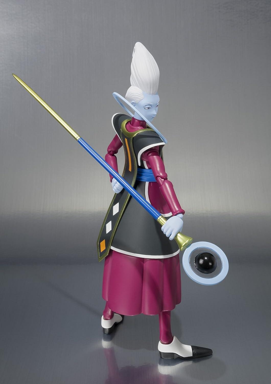 Figuarts WHIS Dragon Ball Z Action Figure Bandai Tamashii Nations S.H