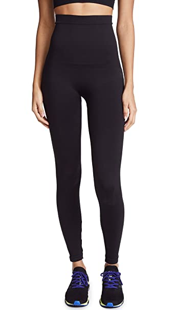 dfed0f3bc180b SPANX Women's Look at Me Now High-Waisted Seamless Leggings: Amazon.ca:  Clothing & Accessories