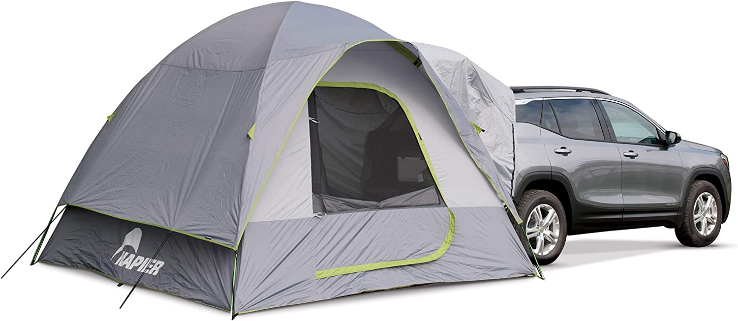 Backroads SUV Tent