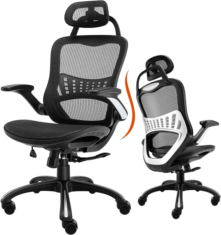Ergousit chair