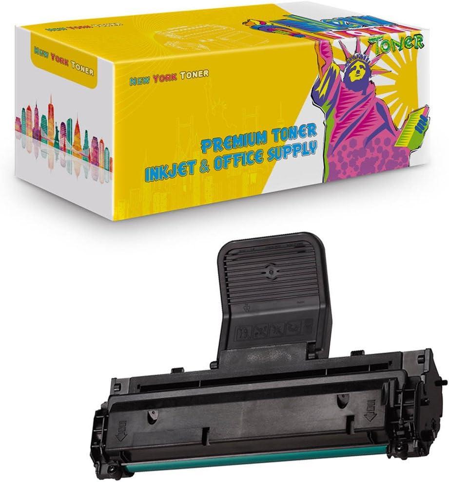 in Retail Packaging Black Samsung ML-1610D2 ML-1610 Toner Cartridge