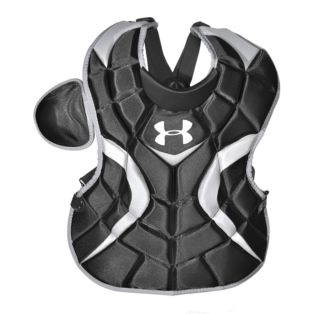 Under Armour Youth PTH Victory Catchers Kit (9-12) by Under Armour Baseball (Image #3)