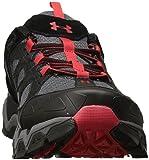 Under Armour Men's Mirage 3.0 Hiking Shoe, Black