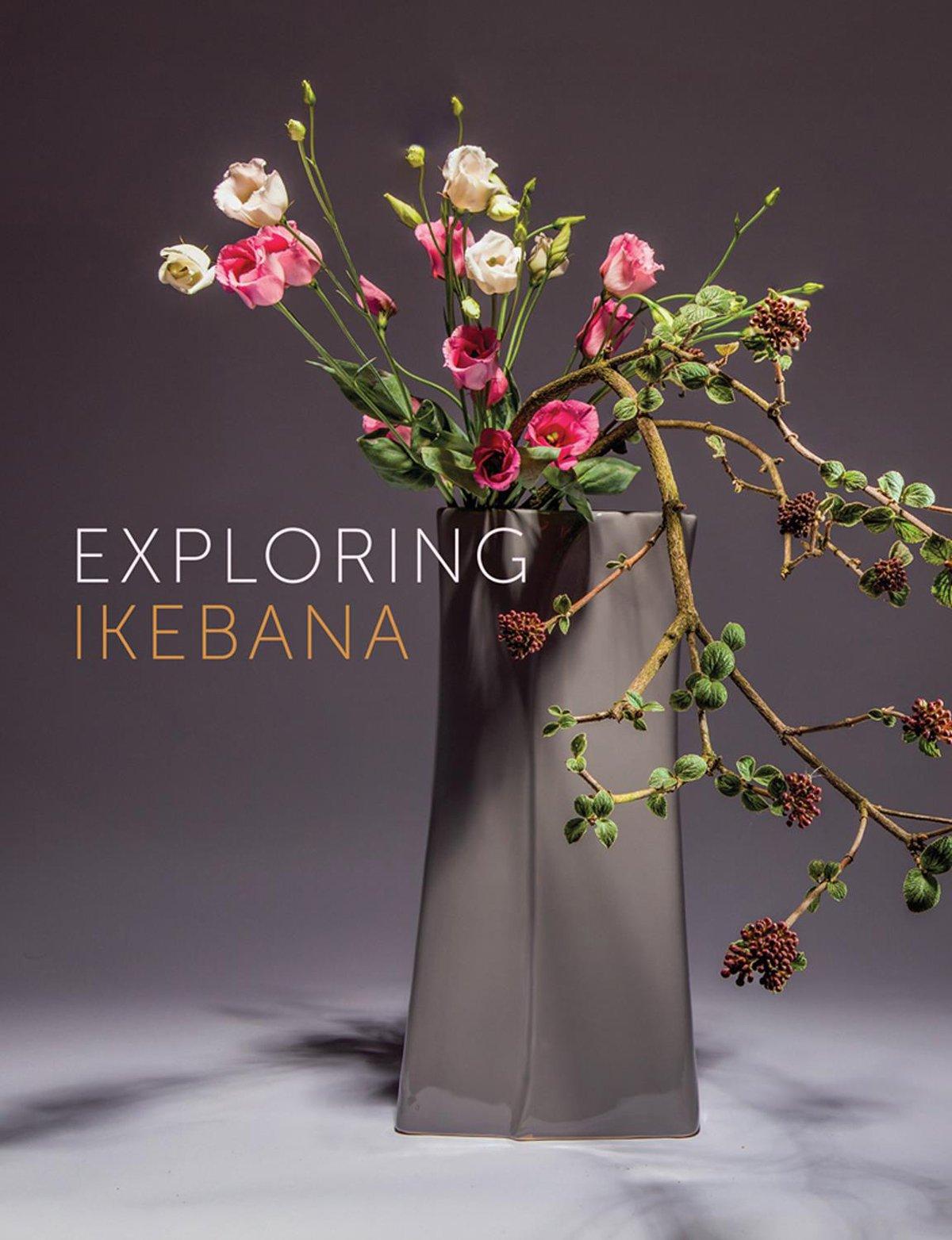 Download Exploring Ikebana pdf