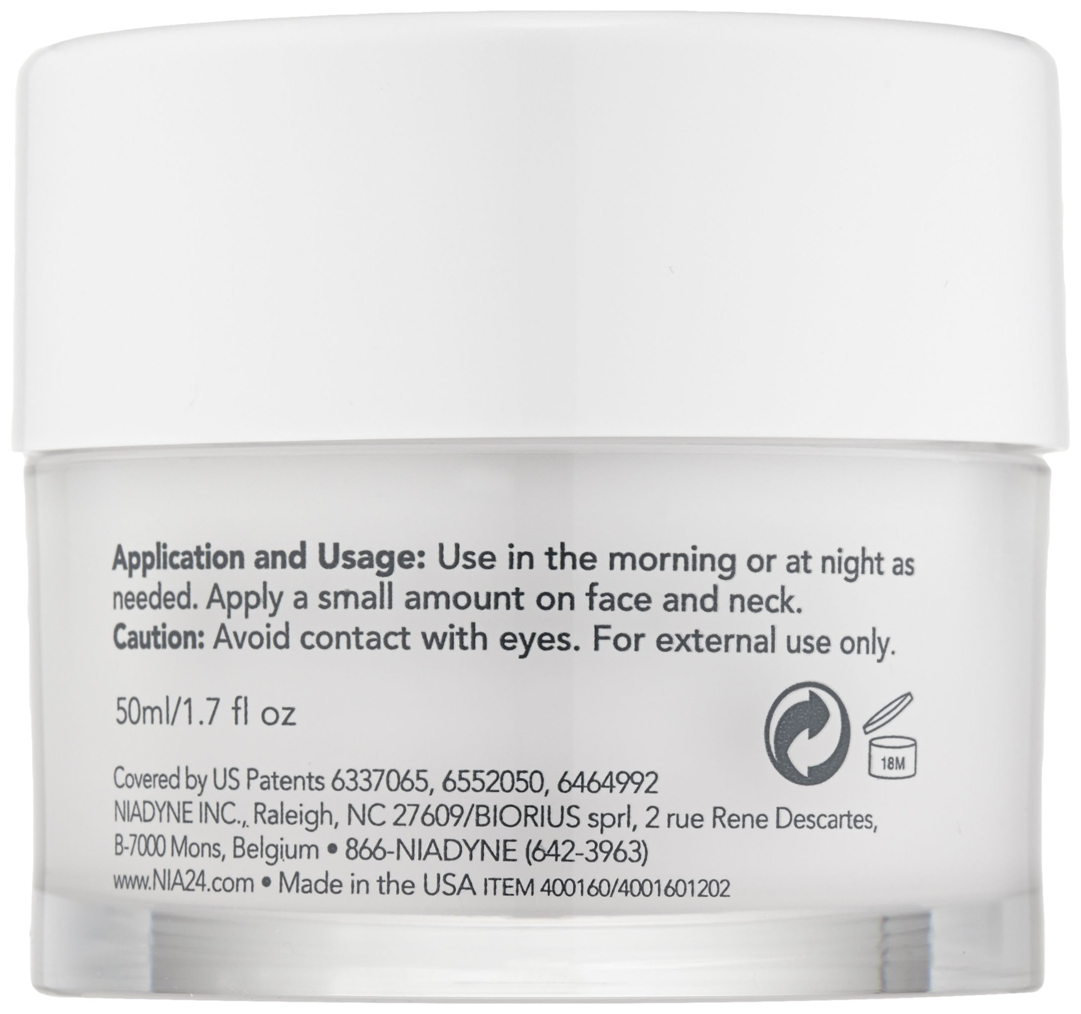 Nia 24 Intensive Recovery Complex, 1.7 fl. oz. by Nia 24 (Image #5)