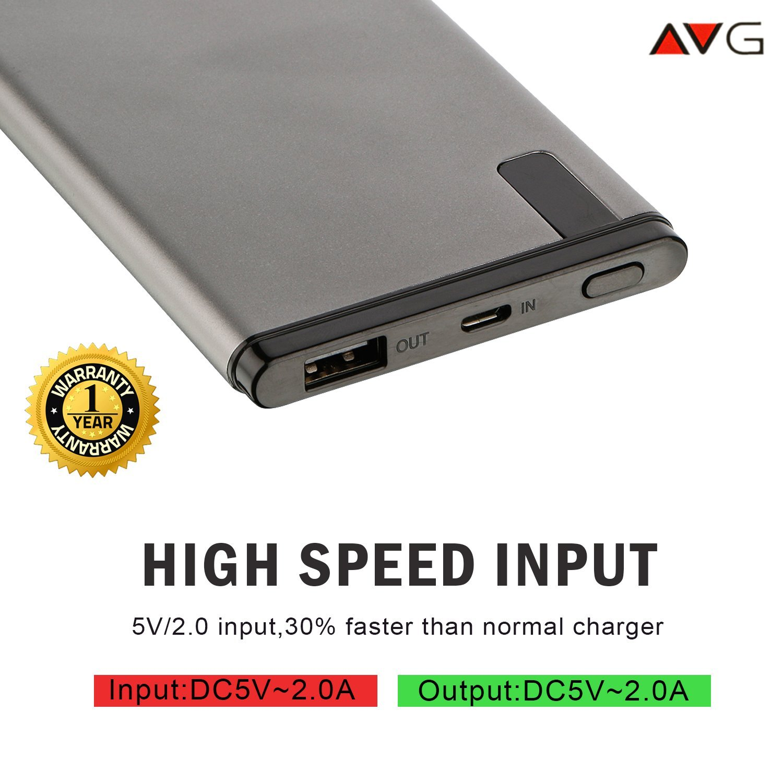 avg technology d409l ultra slim sleek and metal body amazon in rh amazon in