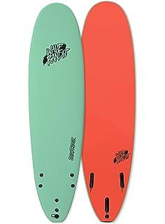 Wave Bandit Catch Surf EZ Rider 70 Short Surf Board, ...
