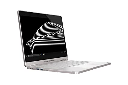 save off hot sale amazon Porsche Design Book One 13.3 inch Convertible Touchscreen 2in1 Notebook  (Intel Core i7-7500U, 16 GB RAM, 512 GB SSD, Intel HD Graphics 620, Windows  10 ...