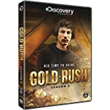 Gold Rush Season 5 [DVD]