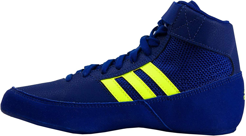 adidas Mens HVC Wrestling Shoe