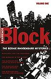 The Bernie Rhodenbarr Mysteries: Volume One