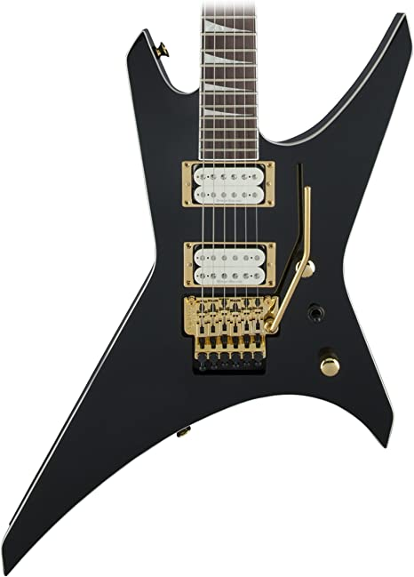 Jackson Warrior wrx24 BK · Guitarra eléctrica: Amazon.es ...