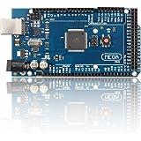 ELEGIANT ATmega2560-16AU Board R3 Carte Microcontroleur Pour Arduino MEGA 2560 Module