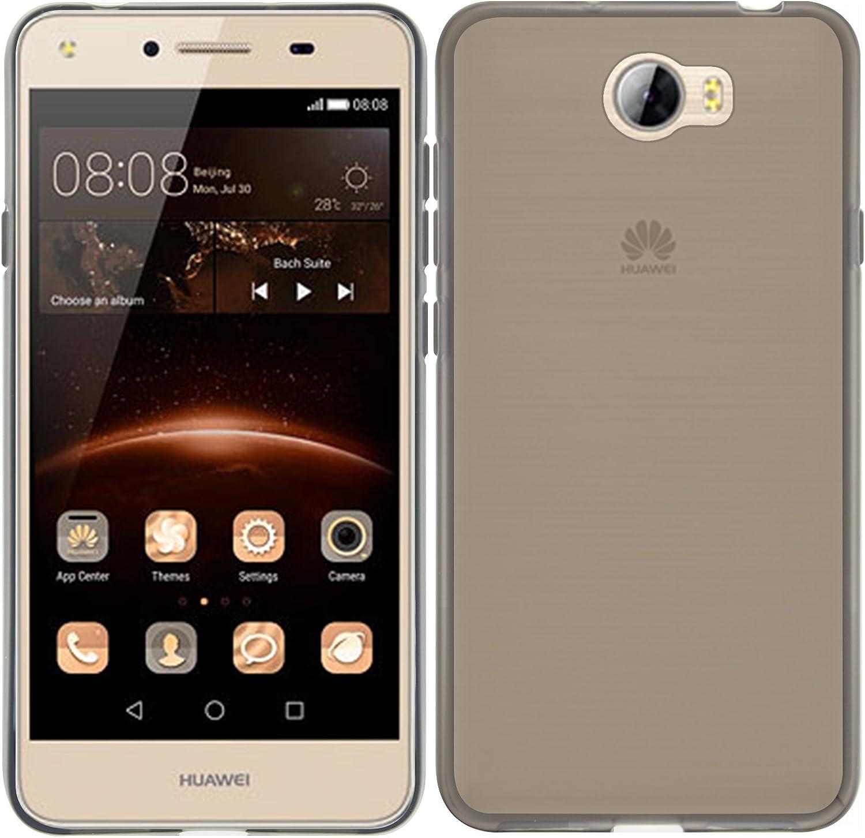Huawei Y5 II / Huawei Y6 II Compact / Huawei 51090 Funda, Anzhao ...