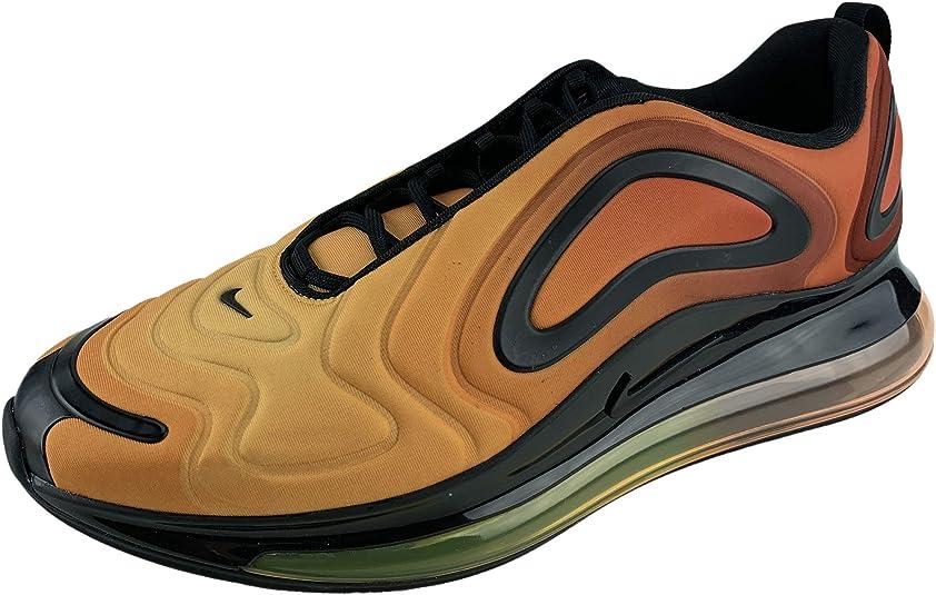 air max kaki orange homme