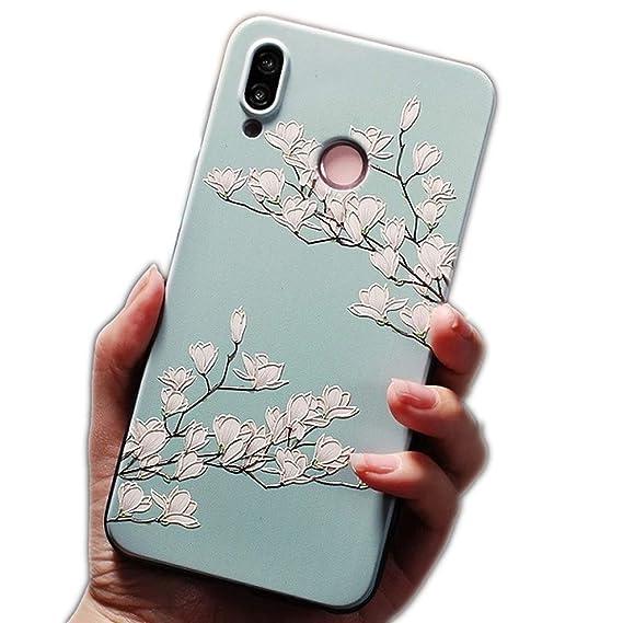 nuovo stile 9362a 87f7e Amazon.com: for Huawei P20 Lite Pro Case for Huawei Mate 20 ...