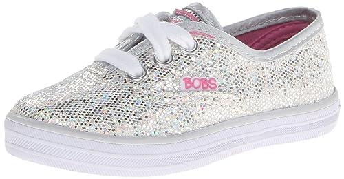 50% off unique design famous brand Skechers Kids Bobs Boardwalk Casual Shoe (Little Kid/Toddler)