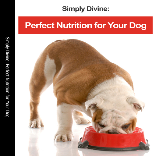 simply right dog food - 9