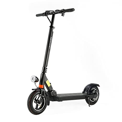 Joyor X5S Electric Scooter, Negro, M
