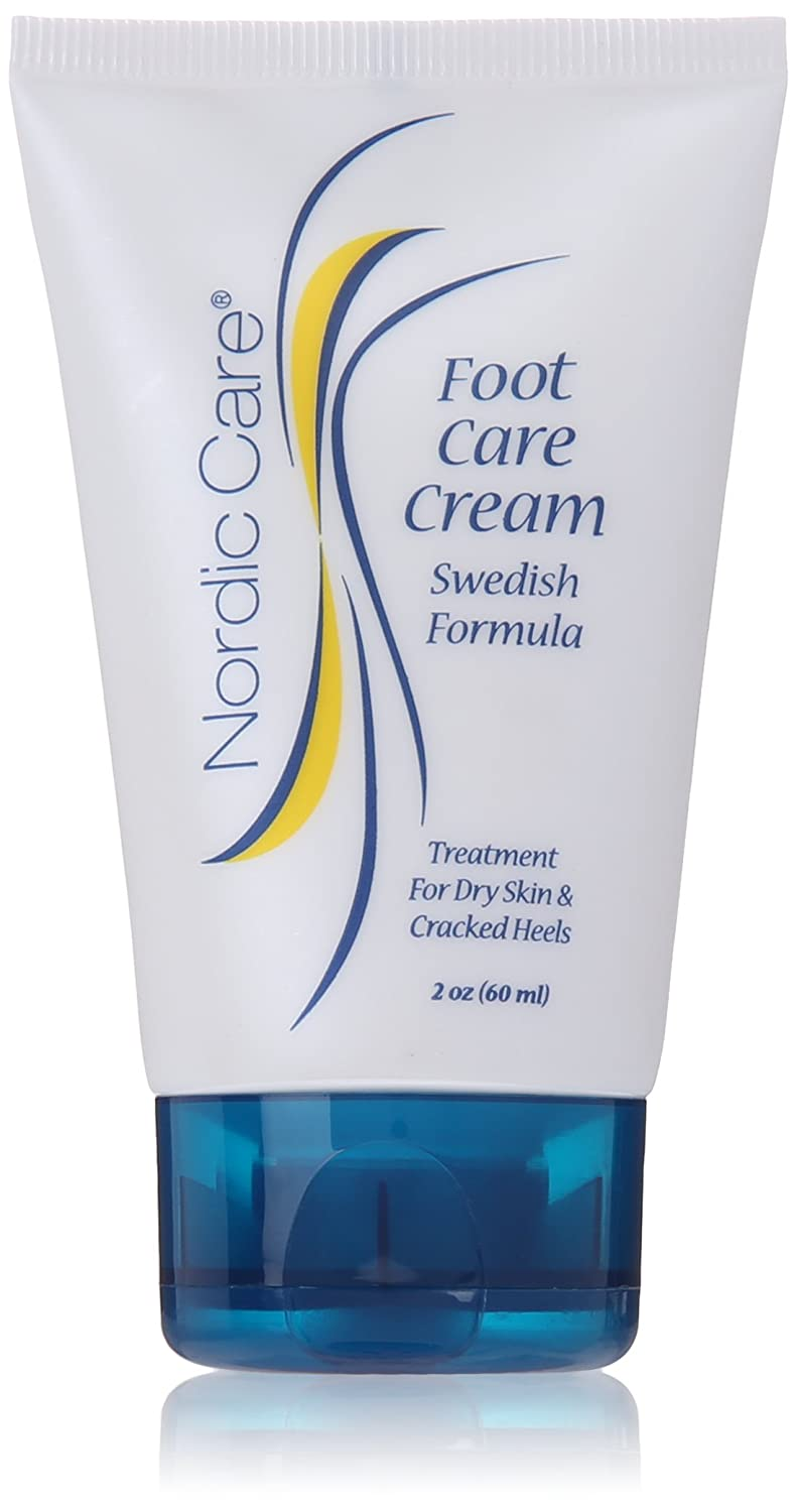 Nordic Care Foot Care Cream